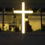 教會十字架圖